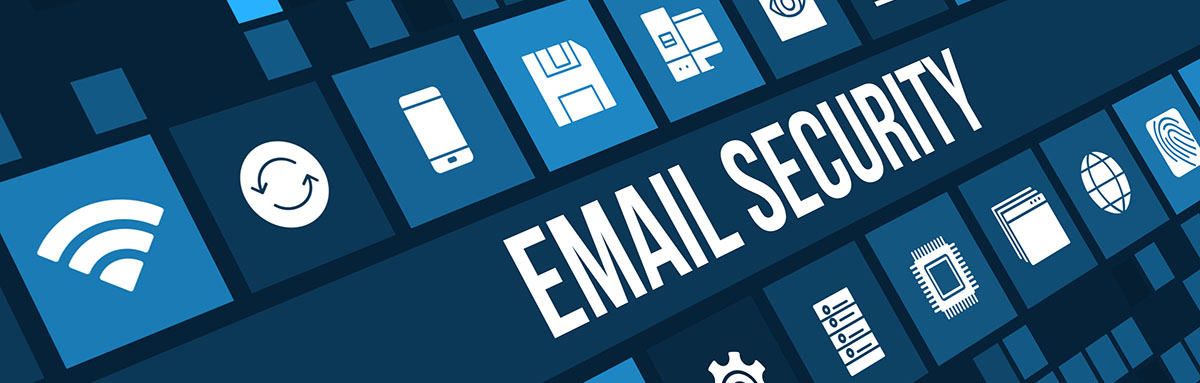 DNW Services - Emailsicherheit