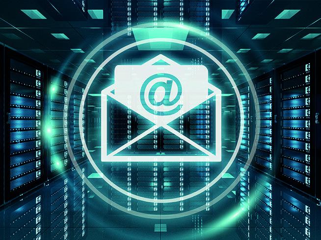 DNW Services Sicherheit für Emailverkehr