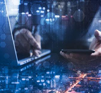 DNW Sicherheit Virtualisierung HomeOffice