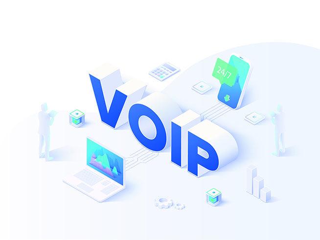 DNW Service VOIP