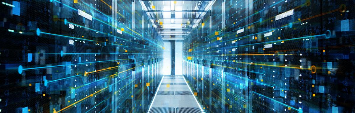 DNW Services - Virtualisierung Rechenzentrum
