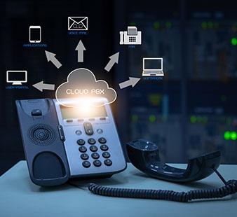 DNW Service Voip Anbindungen