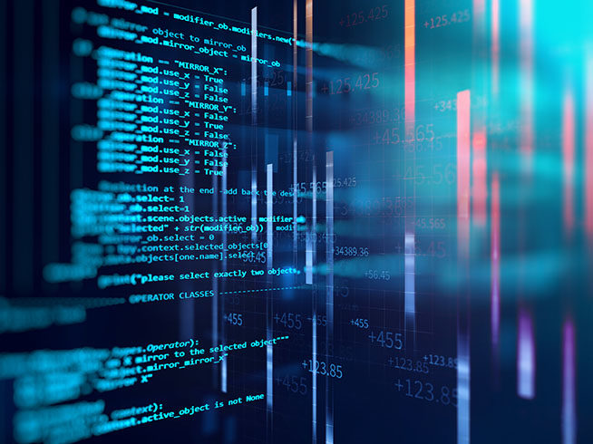DNW Service - Softwareentwicklung