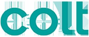 Logo colt