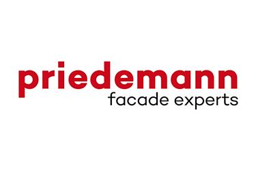 Kunde priedemann fassagenberatung GmbH